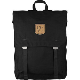 Fjällräven No.1 Sac pliable, black